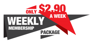 Website-Members-Weekly-Membership-Package